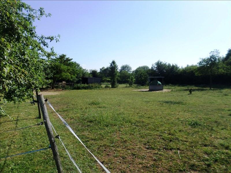 Vente terrain Lavoux 84900€ - Photo 2
