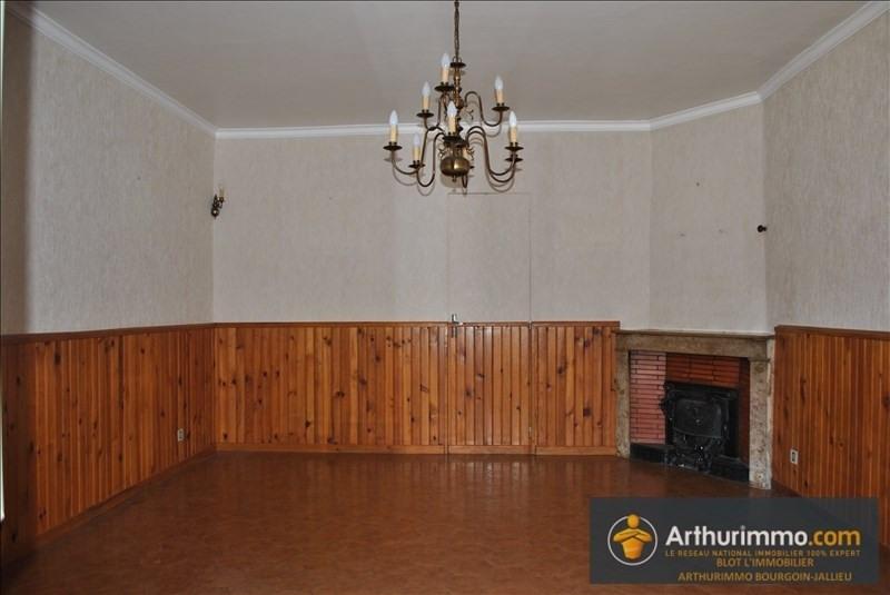 Vente maison / villa Bourgoin jallieu 240000€ - Photo 3