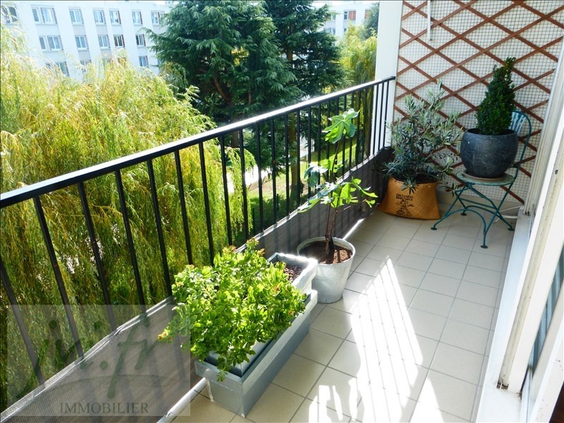 Sale apartment Montmorency 245000€ - Picture 2