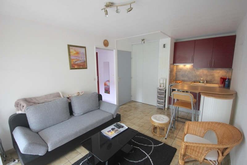 Vente appartement Villers sur mer 93600€ - Photo 4