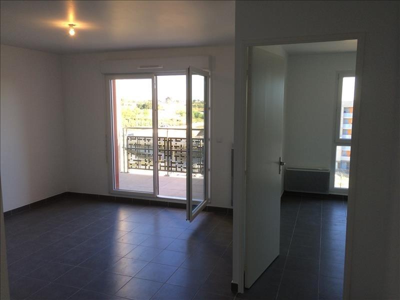 Locação apartamento Montpellier 570€ CC - Fotografia 6
