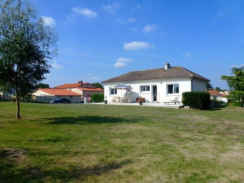 Vente maison / villa La seguiniere 190600€ - Photo 1