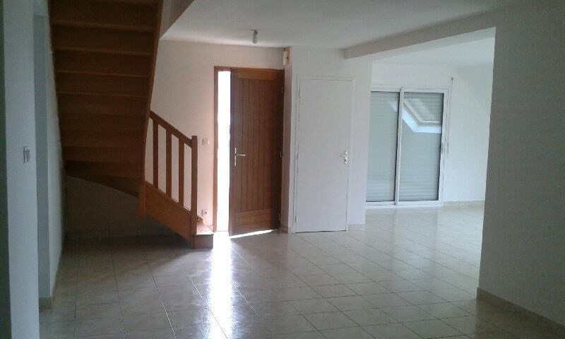 Sale house / villa Plouhinec 197 980€ - Picture 2