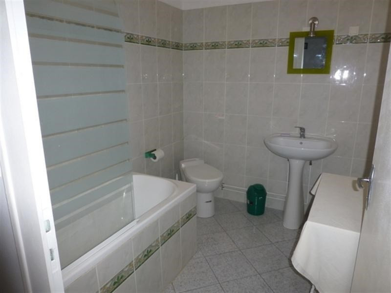 Sale house / villa Aulnay 86400€ - Picture 5