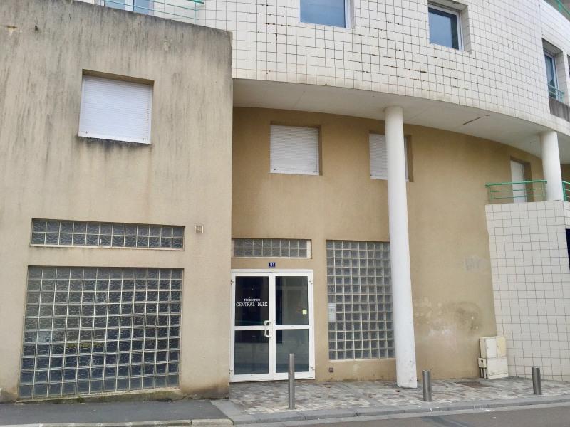 Sale apartment Les sables d olonne 168800€ - Picture 6