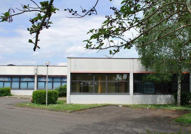 Location Bureau Eckbolsheim 0