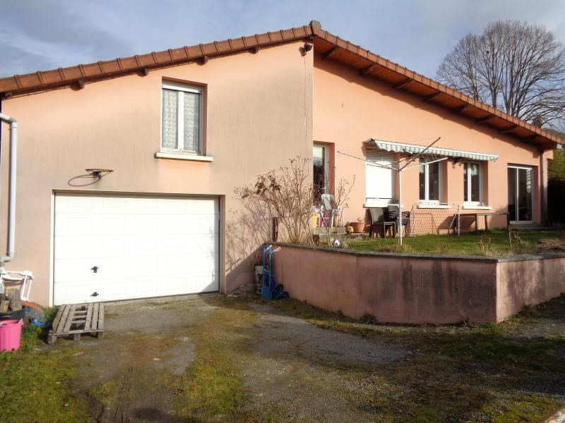Sale house / villa Limoges 144000€ - Picture 1