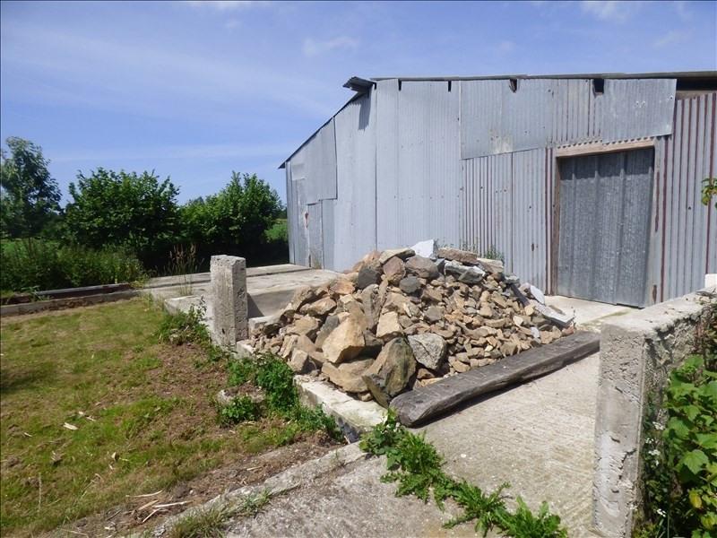 Sale house / villa Pedernec 107500€ - Picture 4