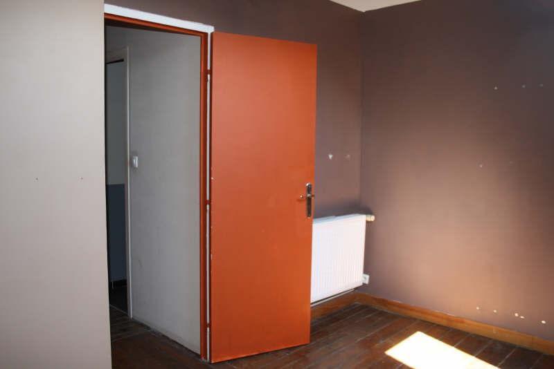 Sale house / villa Hirson 117100€ - Picture 9