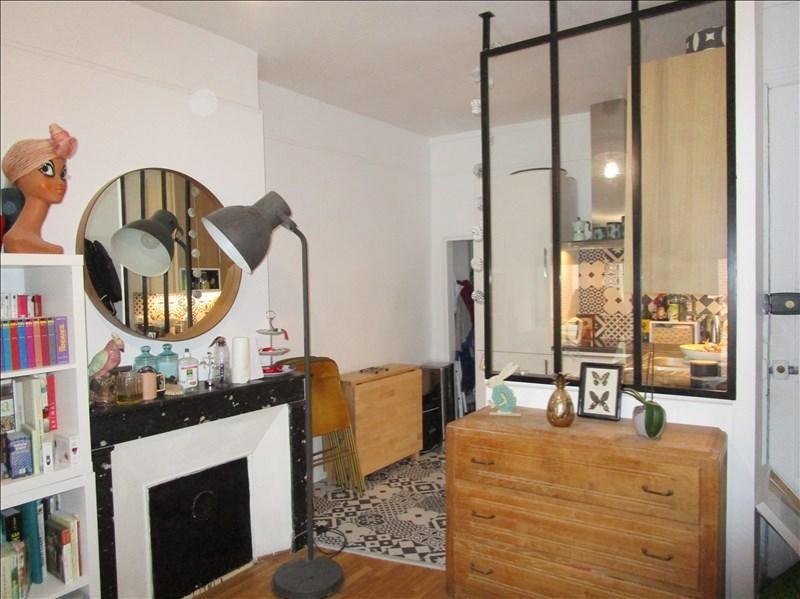 Rental apartment Versailles 800€ CC - Picture 5