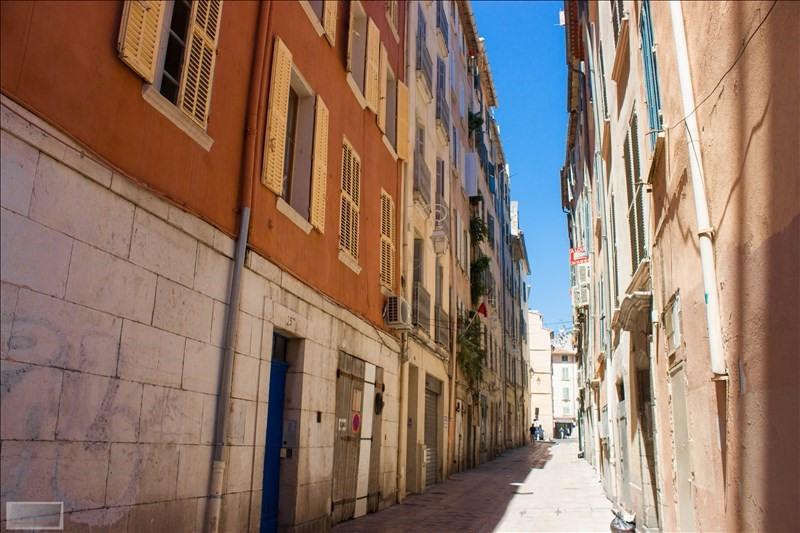 Vente appartement Toulon 62000€ - Photo 5