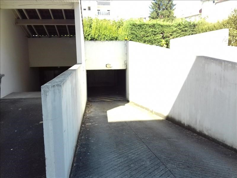 Vente parking Pau 13 000€ - Photo 1
