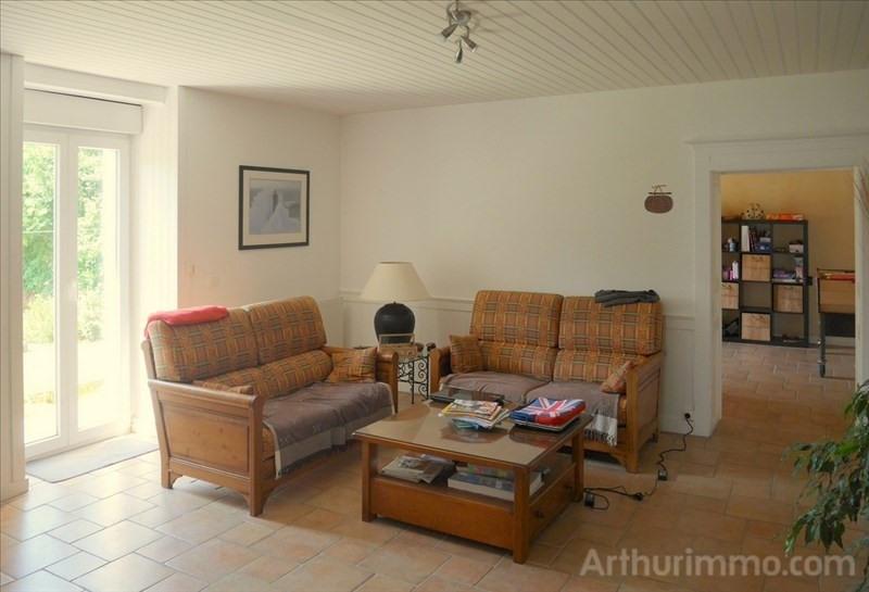 Sale house / villa Recologne 298000€ - Picture 4