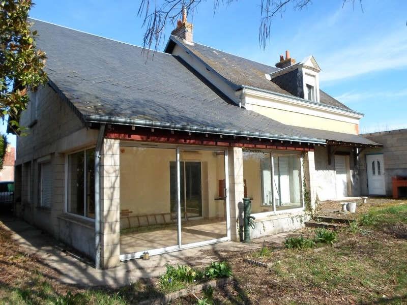 Sale house / villa Villefranche sur cher 121900€ - Picture 1