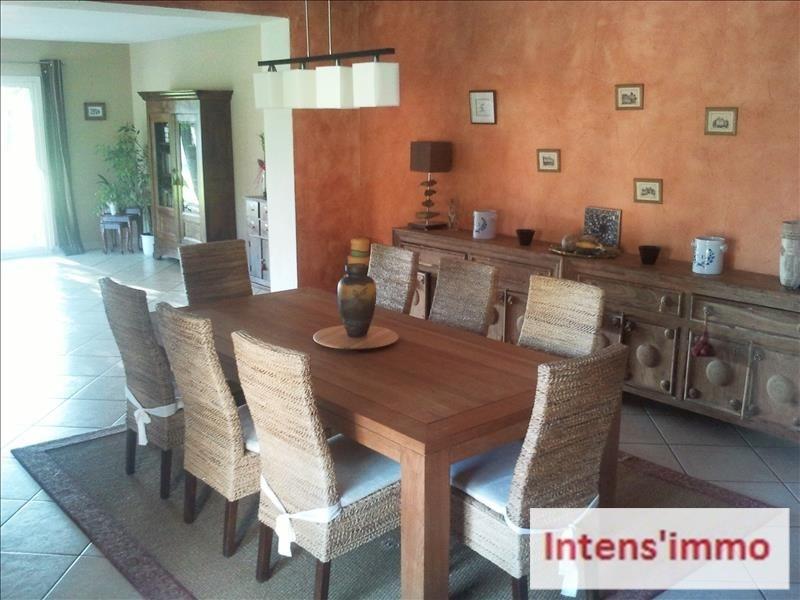 Deluxe sale house / villa Bourg de peage 485000€ - Picture 4