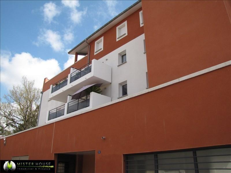 Vendita appartamento Montauban 161000€ - Fotografia 1