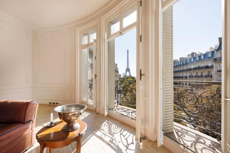 Revenda residencial de prestígio apartamento Paris 16ème 7480000€ - Fotografia 12