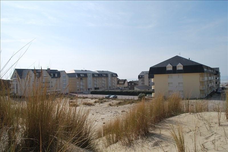 Vente appartement Fort mahon plage 134000€ - Photo 5