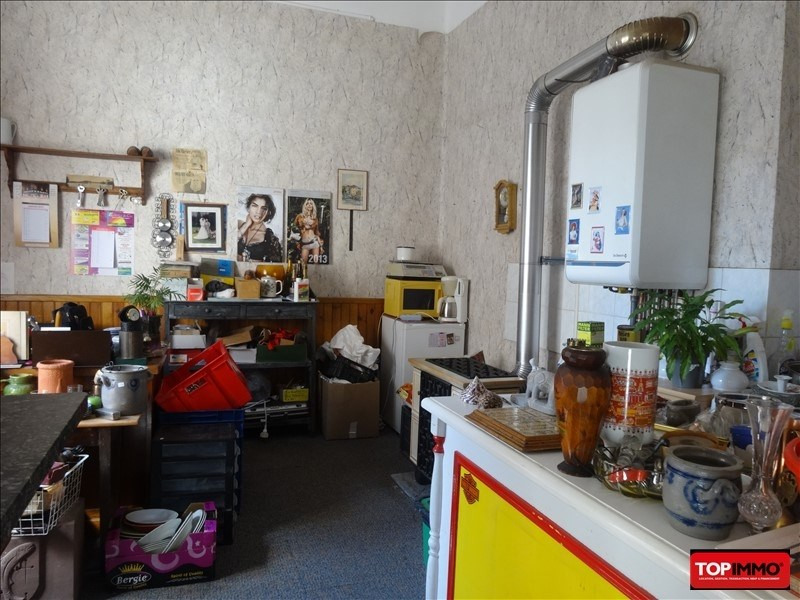 Vente appartement Senones 34 900€ - Photo 3