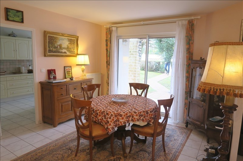 Sale house / villa Vaux sur mer 385250€ - Picture 5
