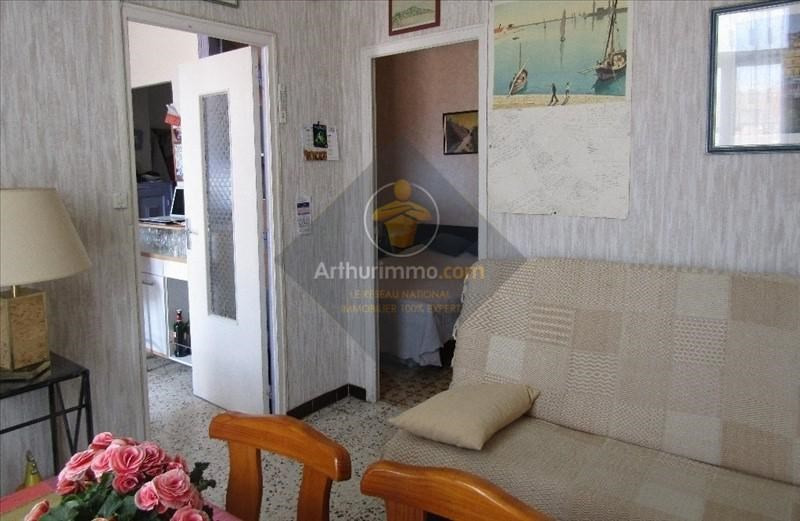 Vente appartement Sete 88 500€ - Photo 2