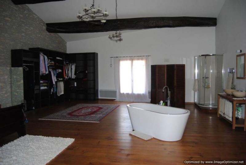 Vente maison / villa Alzonne 462000€ - Photo 8