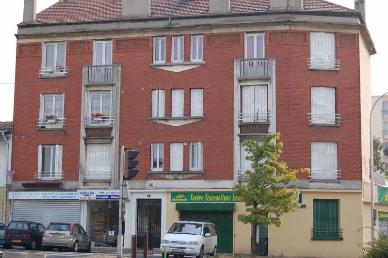 Location appartement Juvisy sur orge 804€ CC - Photo 1