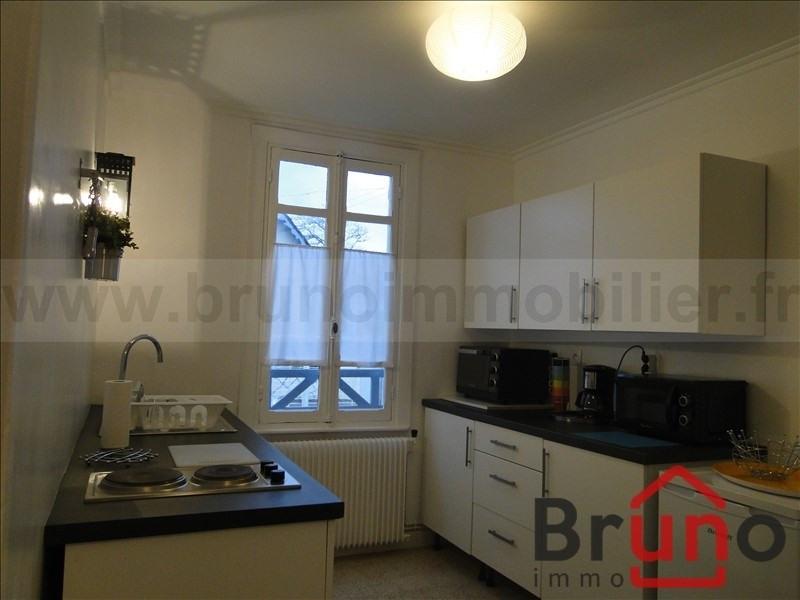 Verkoop  huis Le crotoy 153000€ - Foto 4