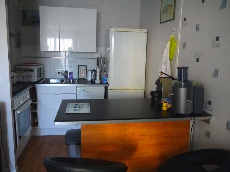 Sale apartment Chanteloup les vignes 189500€ - Picture 4