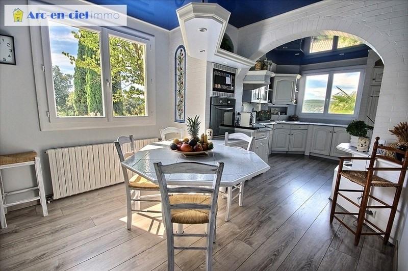 Vente de prestige maison / villa La boissiere 599000€ - Photo 5
