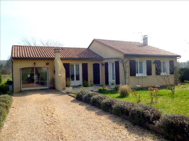 Vente maison / villa Perigueux 178000€ - Photo 1