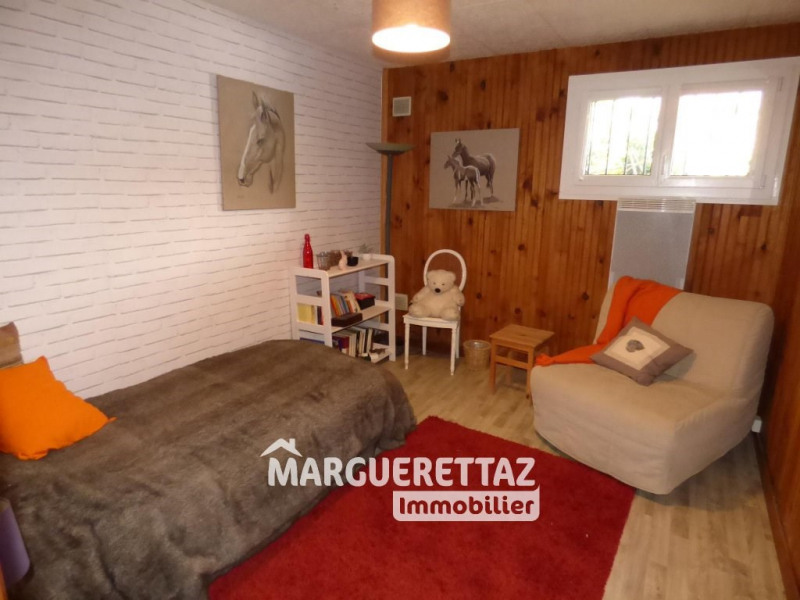 Vente maison / villa Mieussy 425 000€ - Photo 8