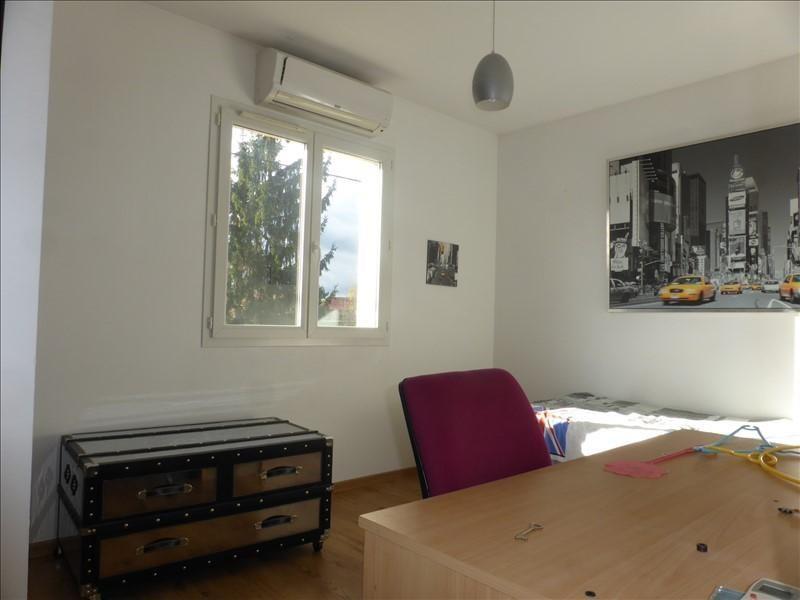 Sale house / villa Villars les dombes 239000€ - Picture 8