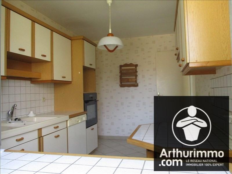 Sale house / villa Chelles 324000€ - Picture 6