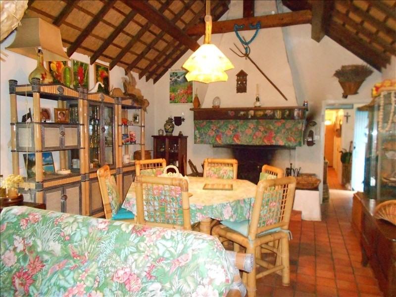 Vente maison / villa St jean de monts 300000€ - Photo 3