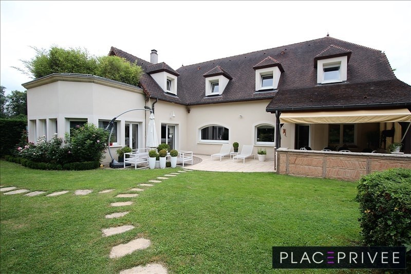 Deluxe sale house / villa Nancy 1 120 000€ - Picture 1