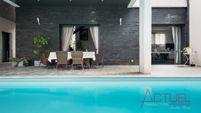 Vente de prestige maison / villa Villeurbanne 1442000€ - Photo 4