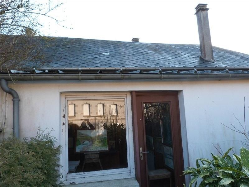 Vente maison / villa Doudeville 180200€ - Photo 3