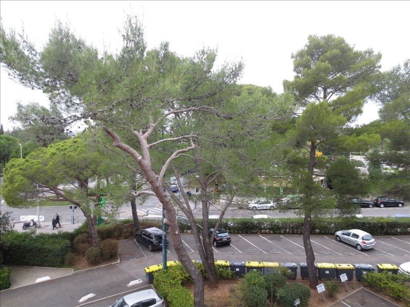 Sale apartment Montpellier 202 000€ - Picture 1