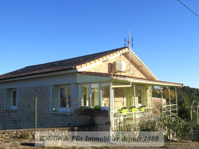 Sale house / villa Largentiere 175 000€ - Picture 3