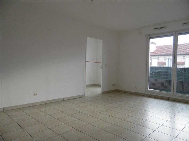 Verhuren  appartement St denis 1028€ CC - Foto 5