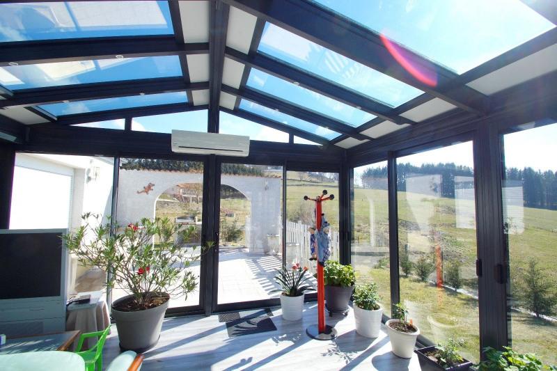 Verkoop  huis St didier en velay 245000€ - Foto 5