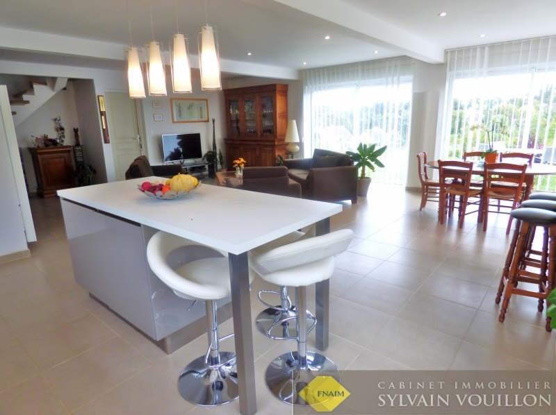 Vendita casa Villers sur mer 477000€ - Fotografia 3