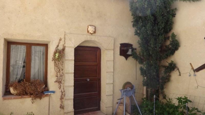 Verkoop  huis Le thor 170000€ - Foto 1