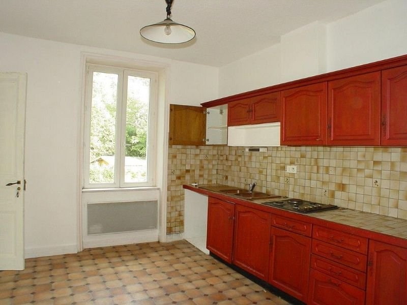 Location appartement Le chambon sur lignon 360€ CC - Photo 1