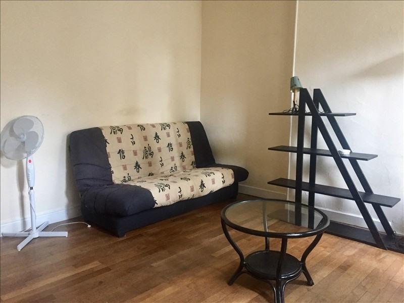 Location appartement Moulins 265€ CC - Photo 3