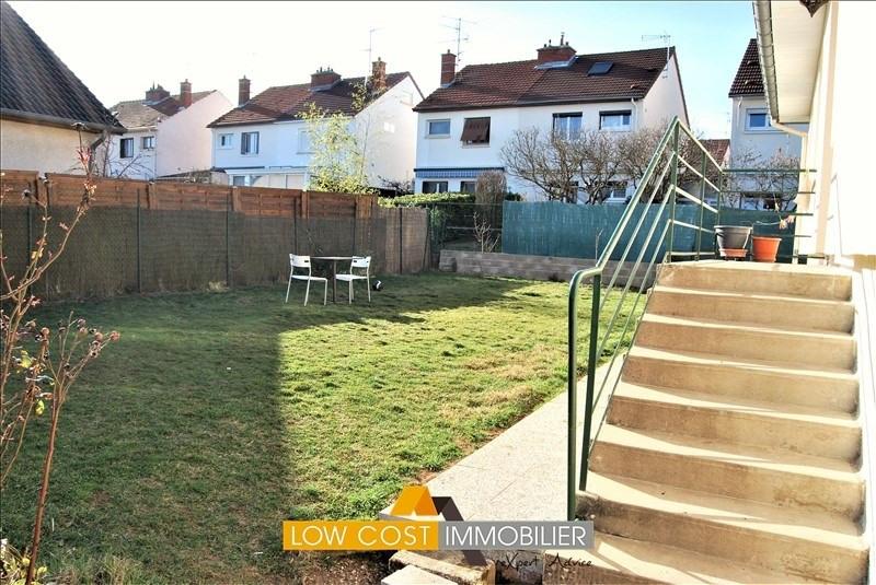 Sale house / villa Marsannay la cote 261250€ - Picture 7