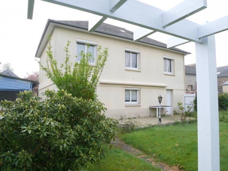 Sale house / villa Breal sous montfort 195000€ - Picture 1