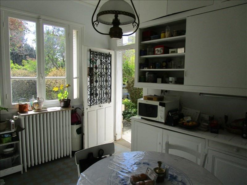 Vente de prestige maison / villa Marly le roi 1185000€ - Photo 5
