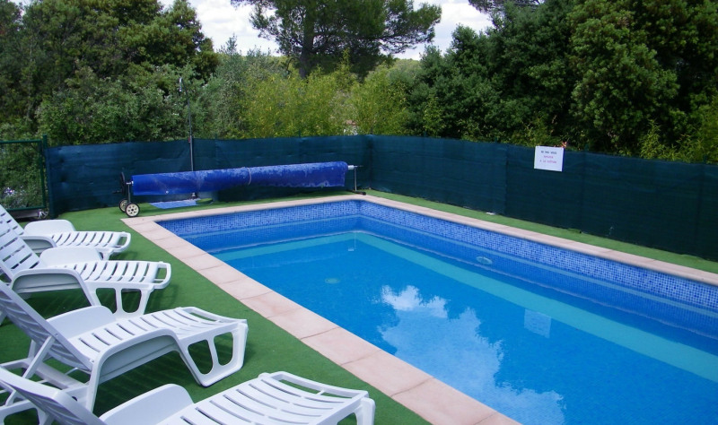 Sale house / villa Sillans-la-cascade 399000€ - Picture 3